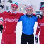 Никита Писарев представит Кольцово на юношеской Олимпиаде в Швейцарии