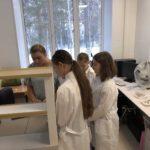 Лицей в Кольцово объявил набор в биотехнологический класс