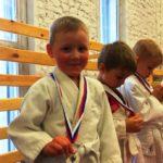 Академия борьбы в Кольцово: турниры, победы