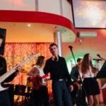 Первый в Кольцово детский бэнд дал дебютный концерт