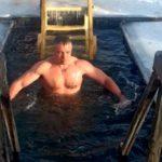 В парке Кольцово подготовлено место для крещенских купаний