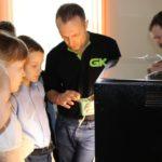 «Дни науки»: в Кольцово прошел недельный марафон для школьников