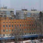 «Кольцово — здоровый город»: НКРБ №1 накануне 30-летия