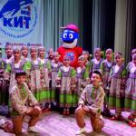 Танцевальные коллективы из Кольцово — лауреаты двух конкурсов в Новосибирске