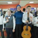 Лауреатами фестиваля «Поиграем» стала вся делегация Кольцово