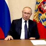 Президент РФ подписал указ о нерабочей неделе