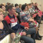 Профессиональный праздник отпраздновали работники ЖКХ Кольцово