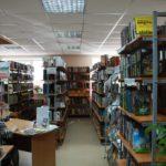 Библиотека Кольцово возобновила работу в дежурном формате