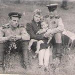 Кольцовцы делятся рассказами о родственниках —героях войны и тыла
