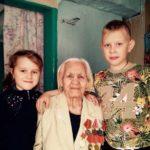 «Война Анны»: Тимофей Чебак для проекта «Я горжусь именем твоим!»