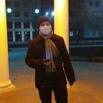 Артист из Кольцово, поющий в Екатеринбурге, исполнил арию КоронаИкса