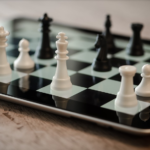 Шахматный центр Кольцово: «С шахматами ты никогда не будешь одинок»