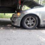 ДТП в Кольцово: пять инцидентов за десять дней