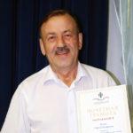 Директор Дома культуры – Кольцово награжден Почетной грамотой Министерства культуры НСО