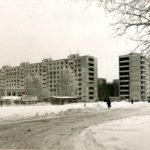 Первые объекты и события в Кольцово: как все начиналось