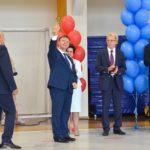 Событием года в День Кольцово признали открытие новой школы