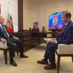 Владимир Путин: «Вакцина «Вектора» будет конкурировать со «Спутником-V»