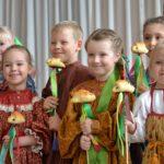 В Кольцово малышей приглашают в «Жихарку»