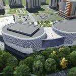 Будущие объекты в Кольцово — в перечне важнейших в рамках проекта «Академгородок 2.0»