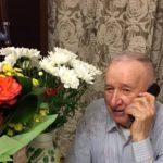 Ветерану из Кольцово исполняется сегодня 100 лет