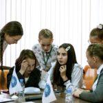 В Кольцово подвели итоги Форума юных исследователей