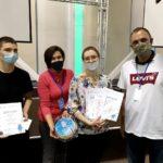У роботехников Кольцово—победы на всероссийском «РобоФесте»