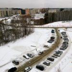 Ледовый городок в Кольцово возведут по новому адресу