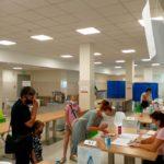 В Кольцово наградили членов участковых избиркомов