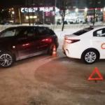 Госавтоинспекция сообщила о 36 ДТП на дорогах Кольцово за квартал