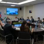 В Кольцово прошло заседание Координационного научно-технического совета