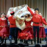 «Чалдоны» приглашают на концерт в Кольцово