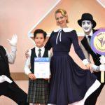 «Один + один»: идет прием заявок на конкурс дуэтов в Кольцово