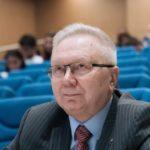Полвека в науке: ученый из  Кольцово Сергей Щелкунов отпраздновал 70-летие