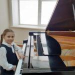 Музыканты-первоклассники из Кольцово проявили себя на фестивале «Смелее, малыш!»