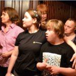 Интегративный театр «Кольцобинчик» отметил 30-летие