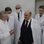 «Вектор-БиАльгам» планирует увеличение производства «ЭпиВакКороны» до конца года