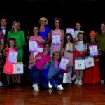 «Один + один»: конкурс выиграли участники из Кольцово и Новосибирска
