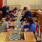 У шахматистов Кольцово—золото и бронза молодежного турнира