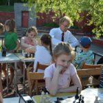 Шахматный центр Кольцово организует учебно-тренировочные сборы для всех желающих