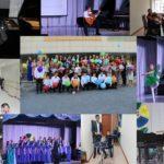 Детская школа искусств в Кольцово: на пороге юбилея