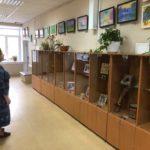 «С уважением от внуков…»: в Кольцово работает выставка ко Дню пожилого человека